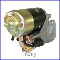 New Starter Case Backhoe Loader 480c 480d 480ll 580c 580d 580sd M3t90071 R39341