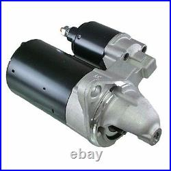New Starter FOR Ford New Holland Tractor 1310 1510 1983 1986 Shibaura Diesel