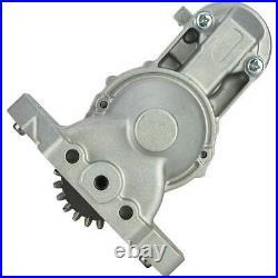 New Starter For 3.0L/183CI V6 Ford Fusion 2010 2011 2012 9E5Z11002A SA1019
