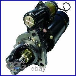 New Starter For Caterpillar Engine 3208 Ford Kenworth Cummins John Deere 42MT