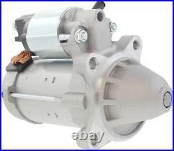 New Starter For Ford F-150 5.0L/302CI V8 6.2L/379CI V8 2013 2014 DL3T-11000-AA