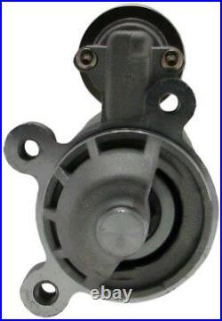 New Starter For Ford Ranger 3.0L V6 91-08 6L5Z-11002-BA 3L54-11000-AA SR7599N