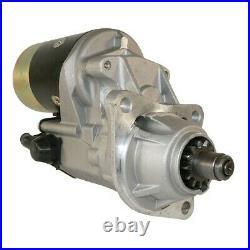 New Starter Ford 6.9 7.3 Diesel Pickup F150 F250 F350 85 86 87 88 89 90 91 92