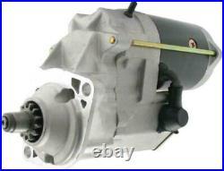 New Starter Ford 7.3 Diesel Starter Power stroke Powerstroke High Torque 17802