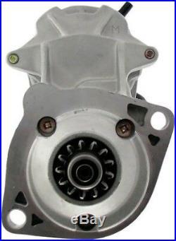 New Starter Ford 7.3 Diesel Starter Powerstroke High Torque 228000-8420 17802