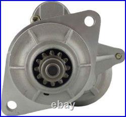 New Starter Ford 7.3L Diesels F250 F350 F450 2001 2002 2003 SR7582X 1C2411000AA