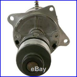 New Starter Ford Auto & Tractor 1952-1953 5-3/4 Inch Shaft 6 Volt W Drive 3110