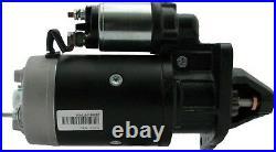 New Starter Ford Backhoe 555 555C 555D 555E 575 575D 575E 18024 91-15-7073
