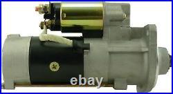 New Starter Ford Diesel Hd High Torque 7.3 Powerstroke 17578