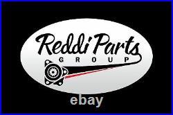 New Starter Ford F Series Pickup 7.3L 2001 2002 2003 1C24-11000-AA 6669