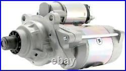 New Starter Ford Pickup 6.0L Diesel Powerstroke 03-05 6670
