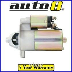 New Starter Motor for Ford Courier PH 4.0L Petrol V6 (1V)'04 to'06 Auto