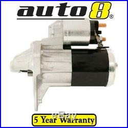 New Starter Motor to fit Ford Falcon fits all 6CYL FG Engines 4.0L BARRA