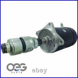 New Starter Replaces Ford Centrifugal Driver 12V Car Truck & Tractor