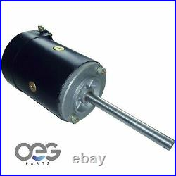 New Starter WithO Drive For Ford Farm Tractor 2N 42-47, 8N 47-52, 9N 39-43 SFD0091