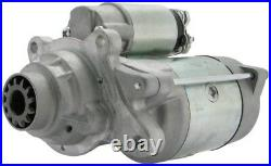 New Starter fits Ford F350/F450/F550 6.4L Dsl 2008 2009 2010 7C3Z-11002-AA