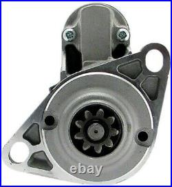 New Starter fits Ford New Holland Tractors 1530 1620 1630 1710 1715 1720 1725