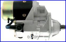 New Starter for Case 580C Construction King Diesel 1975 1980 104451A2GV 4N0208