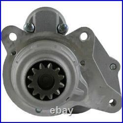 New Starter for FORD F250 F350 F450 F550 SUPER-DUTY 6.7L DIESEL 2011-15