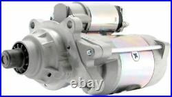 New Starter for Ford 6.0 Power Stroke Diesel F-250 F-350 E-350 F-450 Super Duty