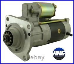 New Starter for Ford Power Stroke 7.3L F250 F350 F450 High Torque 17578