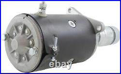 New Starter for Ford Thunderbird 4.8L 1956 1957 1958 5.1L 1956 1957 5.8L 58-60