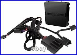 Plug and Play T-Style Remote Starter X3 Lock To Start fits 2010 Ford Explorer