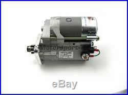 PowerLite For Ford X-Flow Kent Pre Crossflow 110 Tooth High Torque Starter Motor