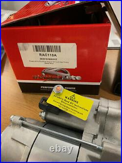 PowerLite Ford Pinto Engine 135 Tooth High Torque Starter Motor RAC110A