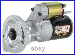 Powermaster 9000-5 PowerMax Plus Mini Starter Ford 351M 400 429 460 170 ft. Lb