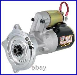 Powermaster 9002 Powermax PLUS Starter 1953-62 Ford Y-Block 141 Compression Rat
