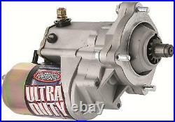 Powermaster 9051 Ford IDI & Powerstroke Diesel Starter 1994-2002 F250 F350 7.3L