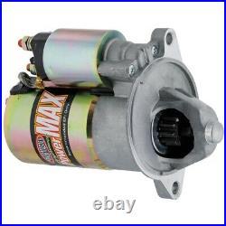 Powermaster 9162 Small Block Ford Ultra Mini Starter, 1.4 kW, A/T