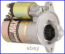 Powermaster 9182 BB Ford 351M 400 429 460 PowerMAX Starter 160 ft/lb