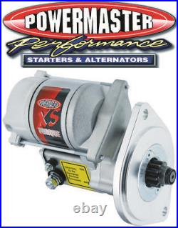 Powermaster 9503 Small Block Ford XS Torque Mini Starter 200 ft. Lb. 3/4 Offset