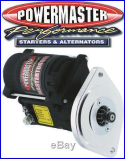 Powermaster 9605 Ford Big Block Mastertorque Starter 351M, 400, 429, 460 Natural