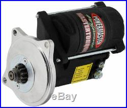 Powermaster Mastertorque Starter Motor Fits Ford FE 390-428 PM9606