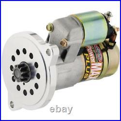 Powermaster Starter Motor 9103 PowerMax Permanent Magnet for Ford 289/302/351W