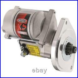 Powermaster Starter Motor 9505 XS Torque Satin for Ford 351M/400, 429/460 BBF