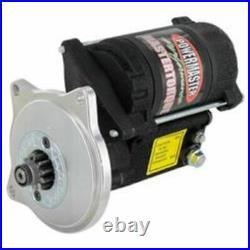 Powermasters 9606 Starter Mastertorque Mini For Ford 390/427/428 FE NEW