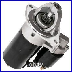 STARTER MOTOR FOR FORD CAPRI Mk II III CORTINA MK3 4 5 ESCORT Mk 71BB11000E2A