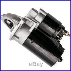 STARTER MOTOR FOR FORD ESCORT Mk II 2.0 RS2000 Saloon 12/74 01/79 71BB1100E2B