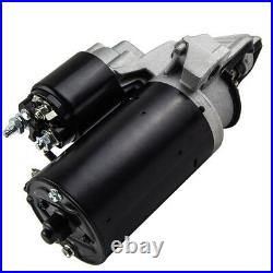 STARTER MOTOR For Ford Transit VM VJ engine 1T 6T 2.2L 2.4L Turbo Diesel 2006-15