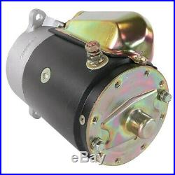 Starter 240 300 Ford F100 F150 Pickup 65-83, 289 302 351 Mustang 65-73 M/T