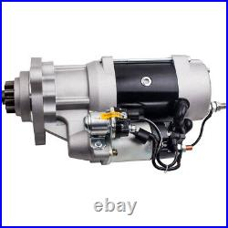 Starter 8200308 for Delco 39MT rotatable 8300009 8300019 8300020
