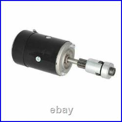 Starter DD with Drive 12 Volt (3109) Compatible with Ford 8N 2N 9N 8N11001R