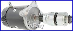 Starter Fits 1955 FORD THUNDERBIRD 4.5 4.8 5.1L with Drive C3NF11002D 46611 SA518