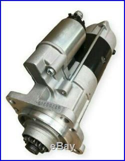 Starter For 7.3 95-01 Ford F Series Super Duty Diesel Powerstroke 17578n