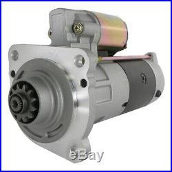 Starter For Ford 7.3L Excursion 2000 F4TZ-11002-A F5TU-11000-AA F5TU-11000-AB