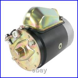 Starter For Ford Auto & Truck Bronco, Custom D0ZF-11001-A, D2AF-11001-CA
